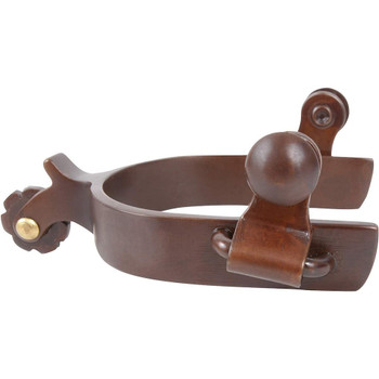 CLASSIC EQUINE Kid Spur with Rowel (SPUR58KP)