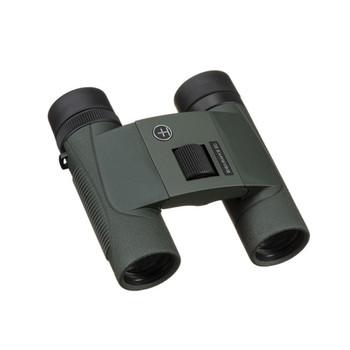 HAWKE Endurance ED Compact 10x25 Green Binocular (36111)