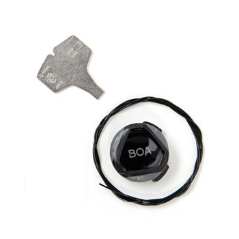 KORKERS BOA L6 110cm Replacement Kit (IA9000)