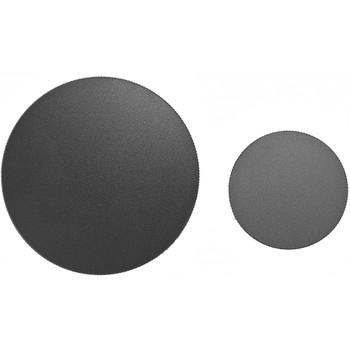 NIGHTFORCE Metal Lens Cap Set For Benchrest/NF Models (A127)