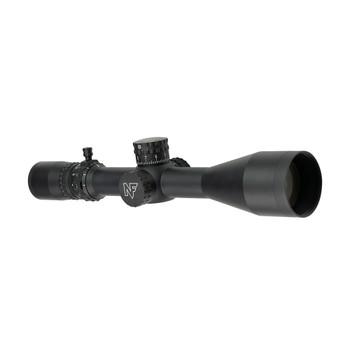NIGHTFORCE NX8 4-32x50mm F1 Illuminated MOAR Reticle Riflescope (C624)