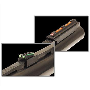 TRUGLO Magnum Gobble Dot Xtreme Red/Green 3/8in Rib Shotgun Sight (TG941XB)