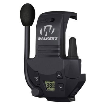 WALKER'S GAME EAR Razor Walkie Talkie Attachment (GWP-RZRWT)