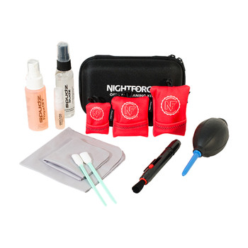 NIGHTFORCE Professional Optical Cleaning Kit (A431)