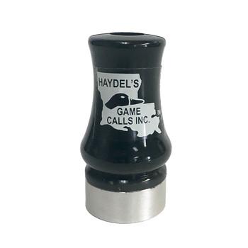 HAYDEL'S GAME CALLS The Whistler Duck Call (W-19)