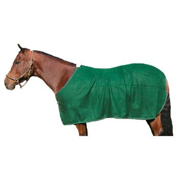 INTREPID INTERNATIONAL High Spirit Wool Hunter Green Small Day Cooler (DSWSMHG)