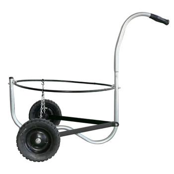 INTREPID INTERNATIONAL Muck Bucket Cart (NB350)