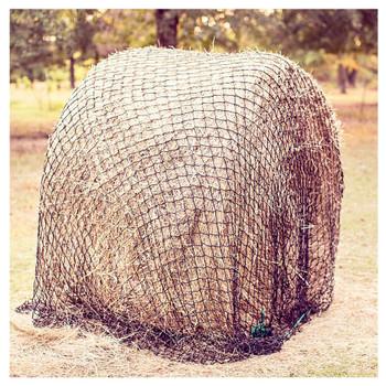 INTREPID INTERNATIONAL Texas Haynet Round Bale Hay Net (TXHNRB14)