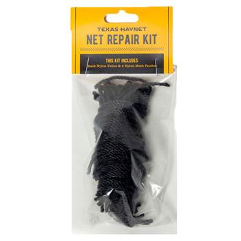 INTREPID INTERNATIONAL Texas Haynet Repair Kit (TXHNRK00)
