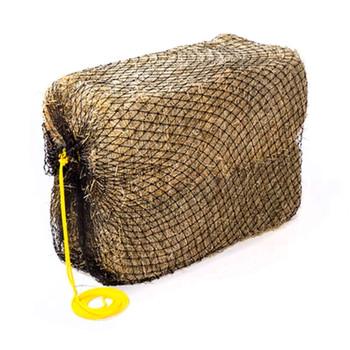 INTREPID INTERNATIONAL Texas Haynet 3 String Square Bale Hay Net (TXHNSB47)