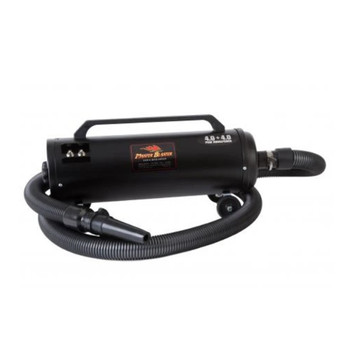 METROVAC MB-3CD Air Force Master Blaster Car and Motorcycle Dryer (103-141709)