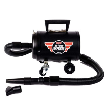 METROVAC All-New Air Force Express Car Dryer (103-580911)