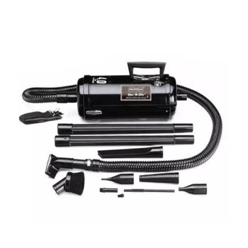METROVAC VNB-83BA Vac N Blo 4.0 HP Portable Vacuum Cleaner and Blower (112-112273)