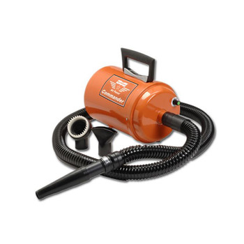METROVAC AFTD-3L Air Force Commander Two Speed Pet Dryer (114-115014)