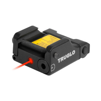 TRUGLO Micro-Tac Red Laser Sight (TG7630R)