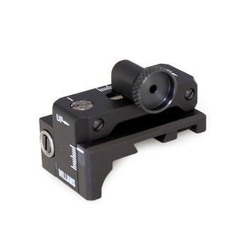 WILLIAMS FP-AG Receiver Peep Sight for Airgun/Rimfire Rifles (14168)