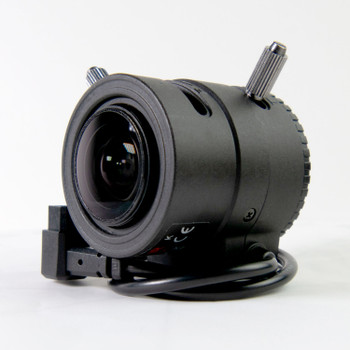 AIDA 4K Varifocal 3.6-11mm Auto-DC Iris CS Mount Lens (CS4K-3611V)