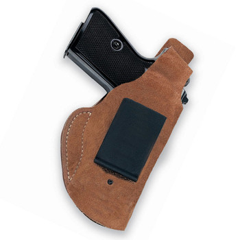 GALCO Waistband Right Hand Leather IWB Holster for Glock 26 (WB286)