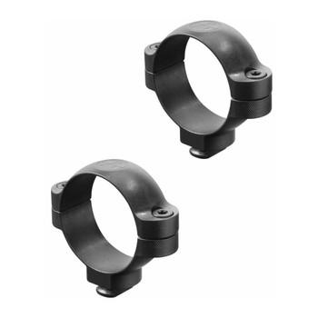 LEUPOLD Dual Dovetail 35mm Medium Scope Rings (174326)