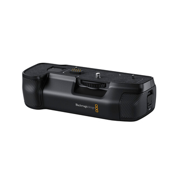 BLACKMAGIC DESIGN Pocket Camera Battery Pro Grip (CINECAMPOCHDXBT2)