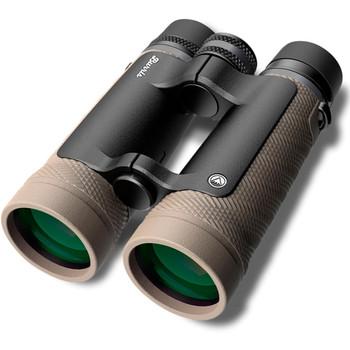 BURRIS Signature HD 12x50mm Brown/Black Binoculars (300294)