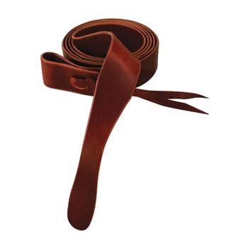 CIRCLE Y Latigo 1 5/8in x 7ft Tie Strap (9991)