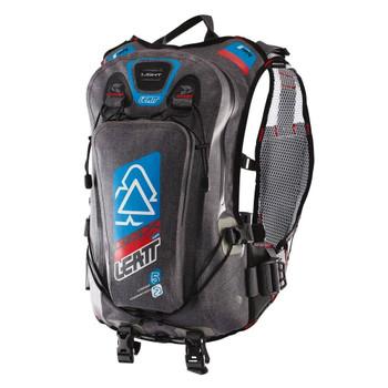 LEATT DBX Enduro Lite WP 2.0 Black/Blue/Orange XS-XXL Hydration Pack (7016000100)