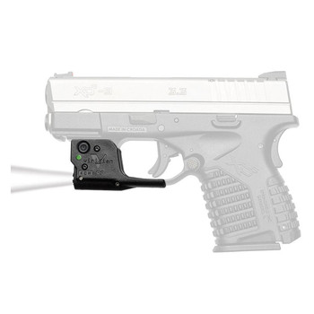 VIRIDIAN Reactor TL Gen 2 Tactical Light for Springfield XDS/XDS Mod 2 9/40/45 (RTL-XDS)