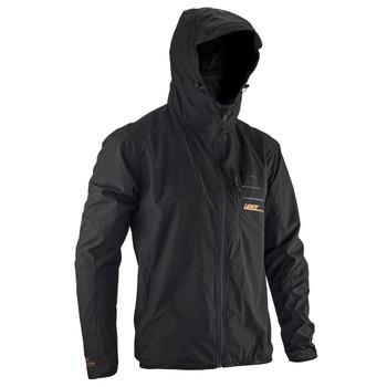 LEATT Men's 2020 MTB 2.0 Black Cycling Jacket (502110074)