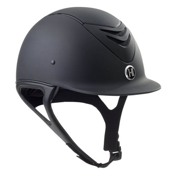 ONE K CCS with MIPS Black Matte Helmet (471045BKMAT)