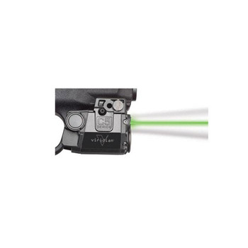 VIRIDIAN C5L Springfield XD Green Laser with TacLoc Holster (C5L-PACK-C3)