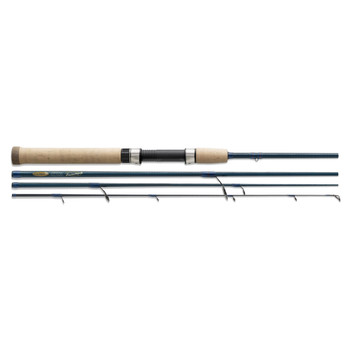 ST.CROIX ROD Triumph Travel Fast 4-Piece Spinning Rods