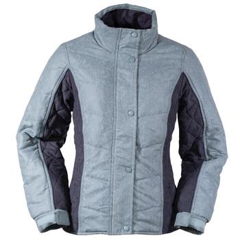 OUTBACK TRADING Womens Burlington Jacket (29681-DNB)