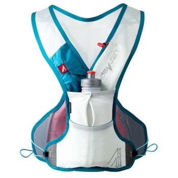ULTRASPIRE Nucleus Ice Blue Race Vest (UA131BU)