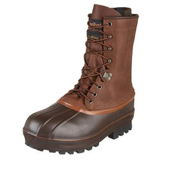 KENETREK 10in Northern Brown Boots (KE-0428-6K)