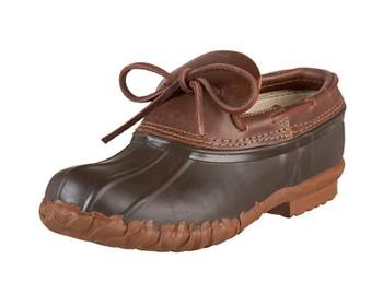 KENETREK Duck Brown Shoes (KE-0625-1)