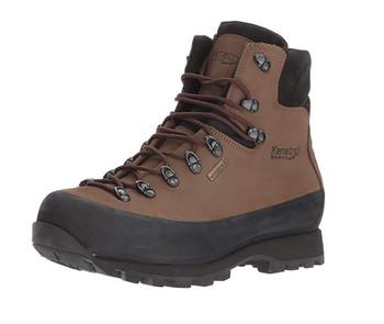 KENETREK Hardscrabble Hiker Boots (KE-420-HK)