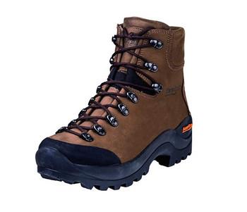 KENETREK Desert Guide Brown Hiking Boot (KE-425-DG)