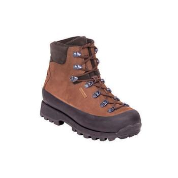KENETREK Womens Hardscrabble Brown Hiker Boots (KE-L416-HK)