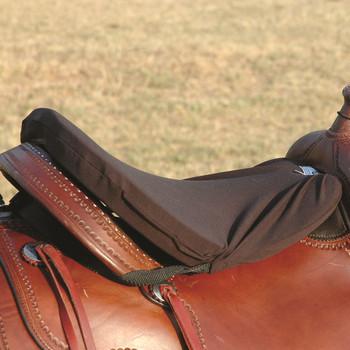 CASHEL Luxury Western Tush Cushion (TC-WLUX)