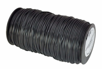 AVERY GHG Quick-Fix 500ft Black Decoy Cord (80500)