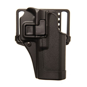 BLACKHAWK Serpa CQC H&K USP Compact Right Hand Size 09 Holster (410509BK-R)
