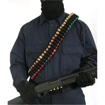 BLACKHAWK 55rd Shotgun Bandoleer (43SB55BK)