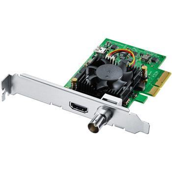 BLACKMAGIC DESIGN DeckLink Mini Recorder 4K (BDLKMINIREC4K)