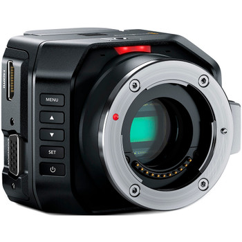 BLACKMAGIC DESIGN Micro Studio Camera 4K (CINSTUDMFT/UHD/MR)