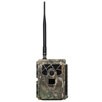 COVERT SCOUTING CAMERAS Verizon LTE Certified Blackhawk Wireless Realtree Edge Trail Camera (5465)