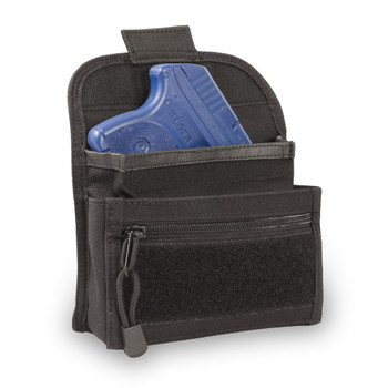 ELITE SURVIVAL SYSTEMS Concealed Carry Gun Pouch (8015-B)