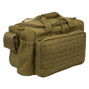 ELITE SURVIVAL SYSTEMS Loadout Range Coyote Tan Bag (9050-T)