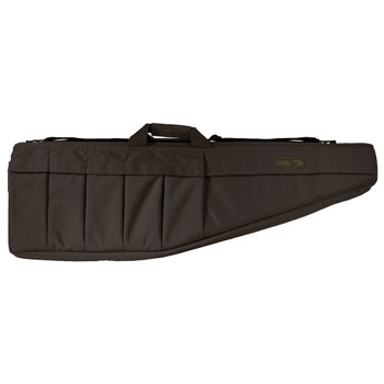 ELITE SURVIVAL SYSTEMS Assault Systems 36in AR15/AK47 Black Rifle Case (ARC-B-5)