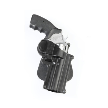 FOBUS S&W & Taurus Right Hand Standard Paddle Holster (SW4)